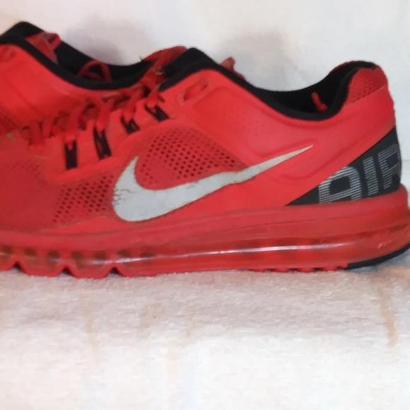 "cfa383592b Nike Air Max+ 2013 ""Pimento Red"" RARE. M_5bedfdcbc61777b1fa05d860"